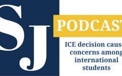 ICE decision causes concerns among international students