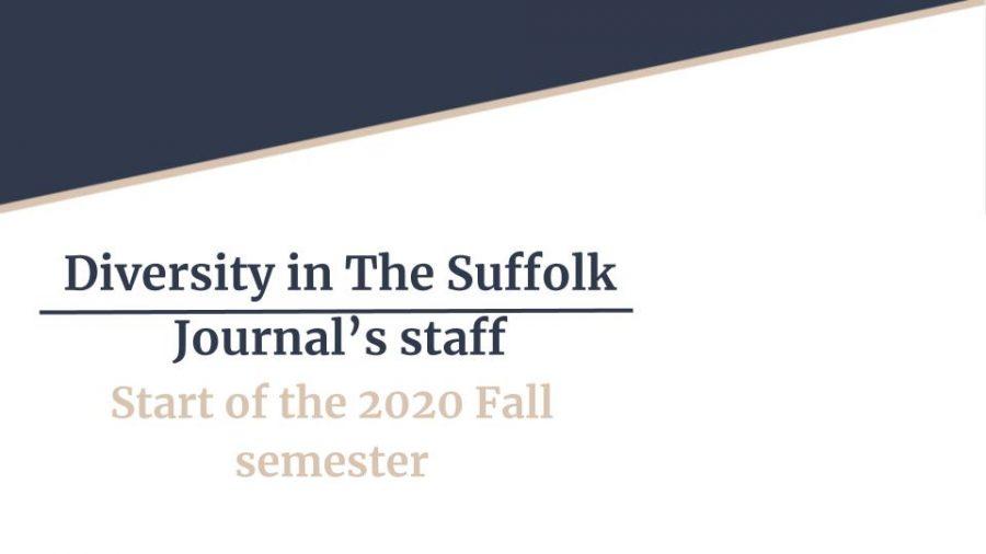 Staff Diversity Report