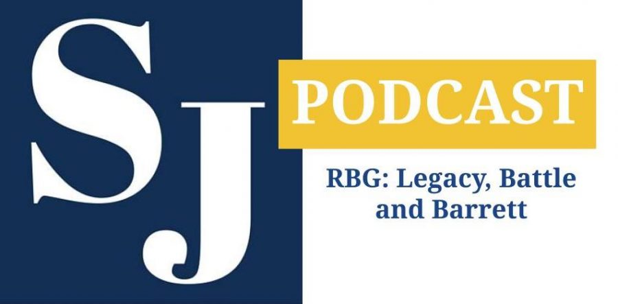 RBG: Legacy, Battle and Barrett