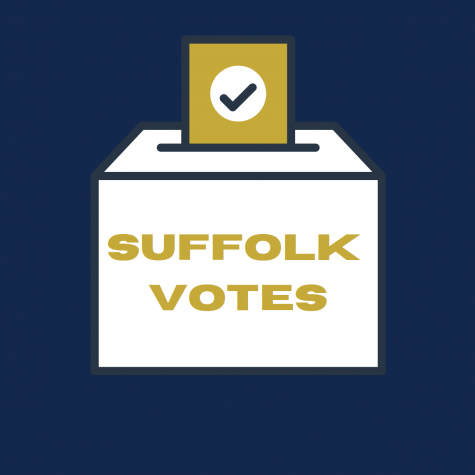 Suffolk Votes Logo