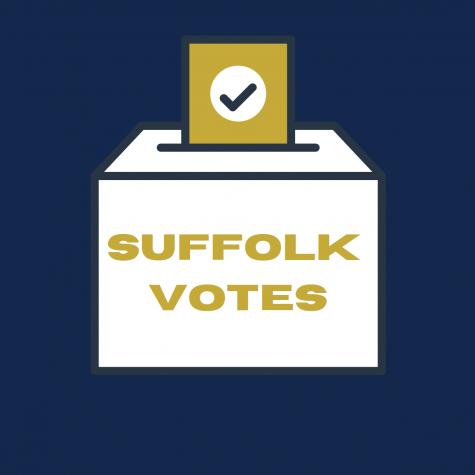 Suffolk Votes Logo