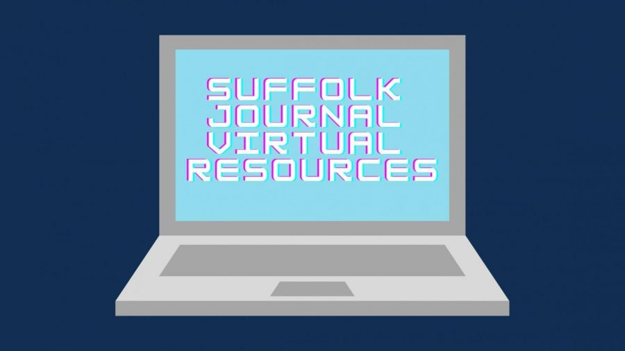 Suffolk Journal Virtual resources