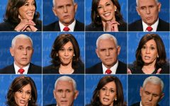 Opinion: Pence's lack of charisma paved way for Harris to win debate