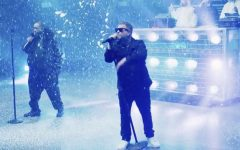"Run the Jewels perform ""Walking in the Snow"
