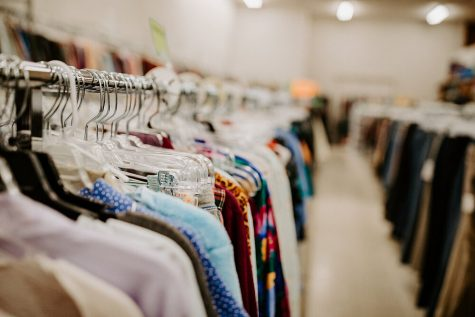 Opinion: Thrift Shopping is an innovative way to express style while saving the planet