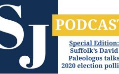 Special Edition: Suffolk's David Paleologos talks 2020 election polling