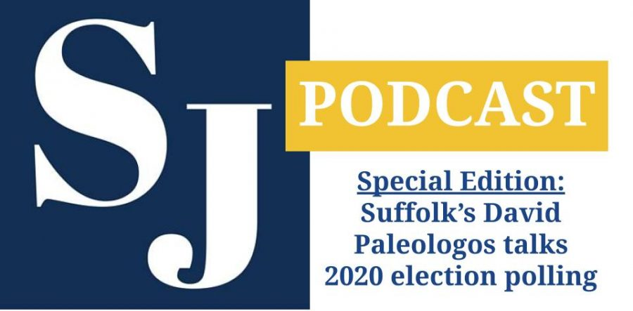 Special+Edition%3A+Suffolk%27s+David+Paleologos+talks+2020+election+polling