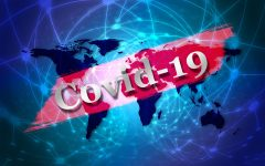 COVID-19 cases continue to spike