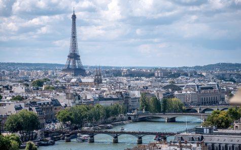 Beheading of a teacher leaves France stunned