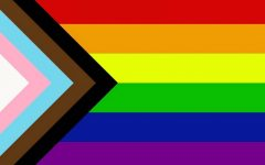 Suffolk reflects during LGBTQ+ History Month