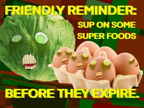 Friendly Reminder Issue 1