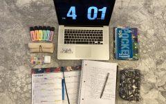 Best study spots for Suffolk University students