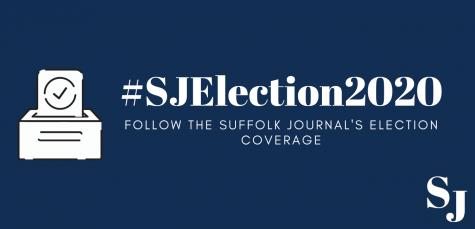 Suffolk Journal 2020 Election Map; Biden has won the presidency