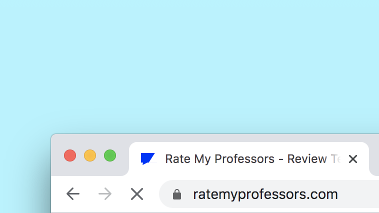 Opinion: Ratemyprofessor.com should not be relied on when deciding courses