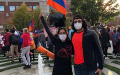 Student celebrates birthday by raising money for Armenia