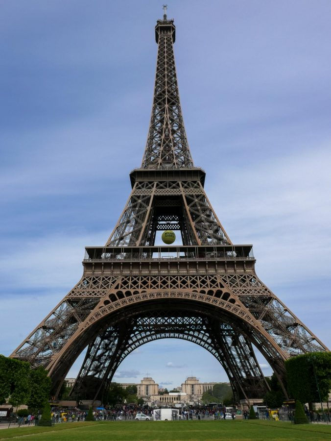 Study abroad continues for students this spring