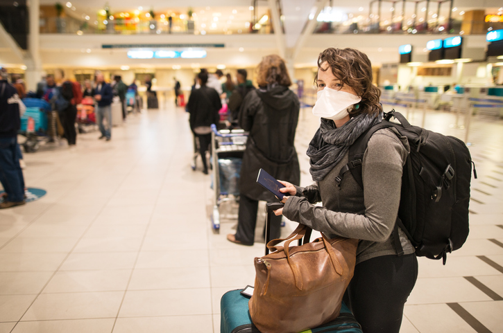 Opinion: Studying abroad during a pandemic is a great opportunity for students