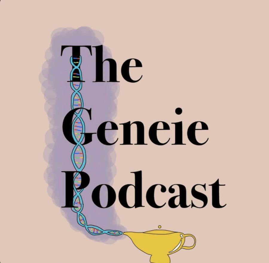 Student podcast hopes to make science more accessible to others