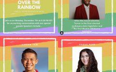 QSU hosts openly LGBTQ+ legislators