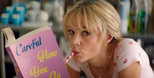Carey Mulligan stars as Cassie in director Emerald Fennell's