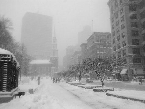 Opinion: Keep snow days around