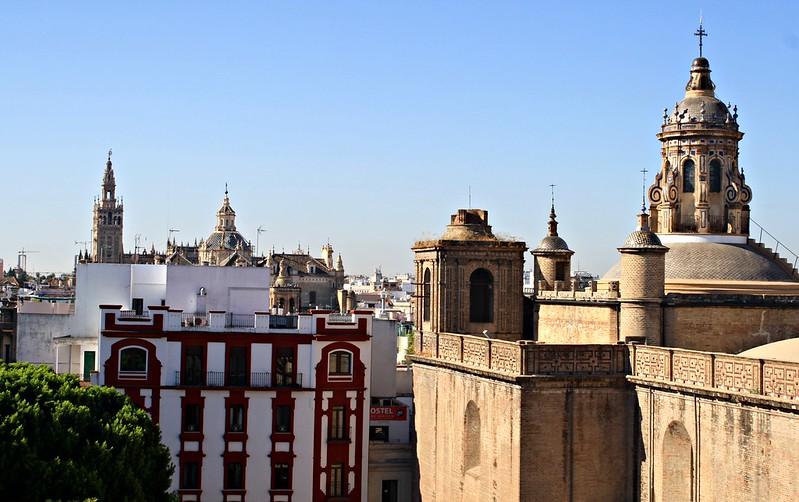 Seville%2C+Spain
