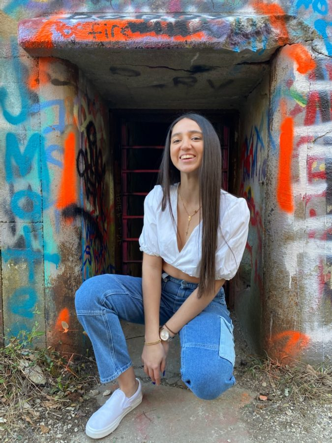 Angela El-Jazzar: a campaign for community