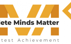 Athlete Minds Matter is a platform for student athletes to get help with mental health with the aim of breaking the stigma around it