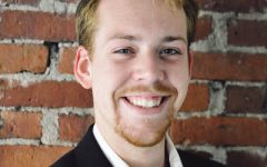 Suffolk alum, Christian Morris, talks climate policy