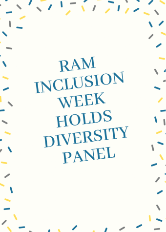 Ram Inclusion Week includes diversity panel
