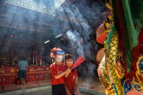 February marks a month of tradition and celebration for the Asian community