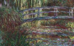 Claude Monet's
