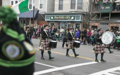 Boston tradition canceled, students reminded to stay safe this St. Patrick's Day