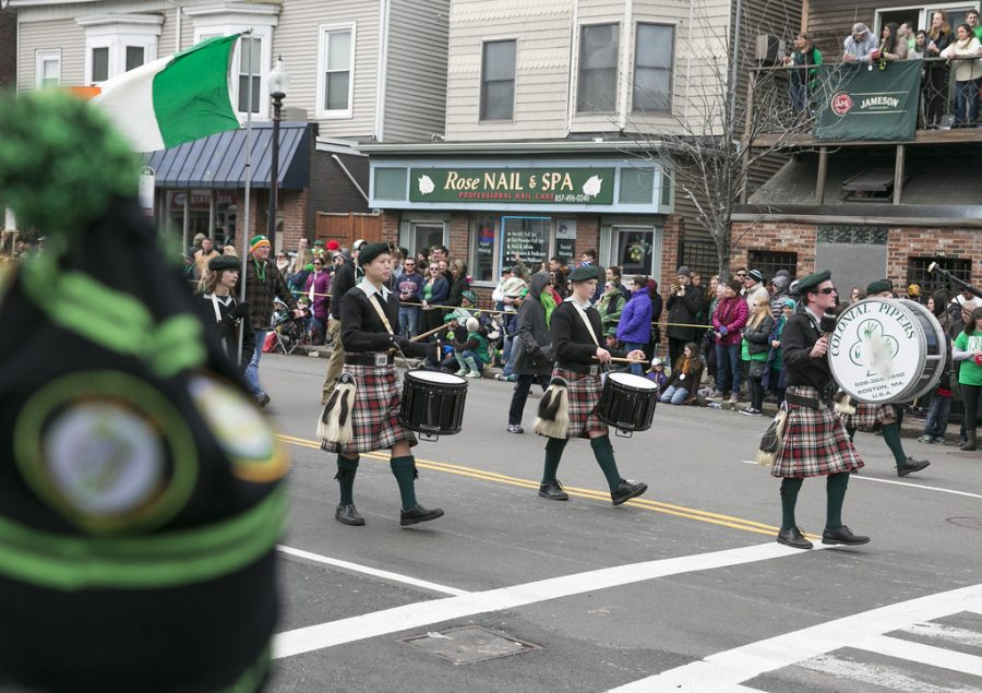 Boston tradition canceled, students reminded to stay safe this St. Patrick