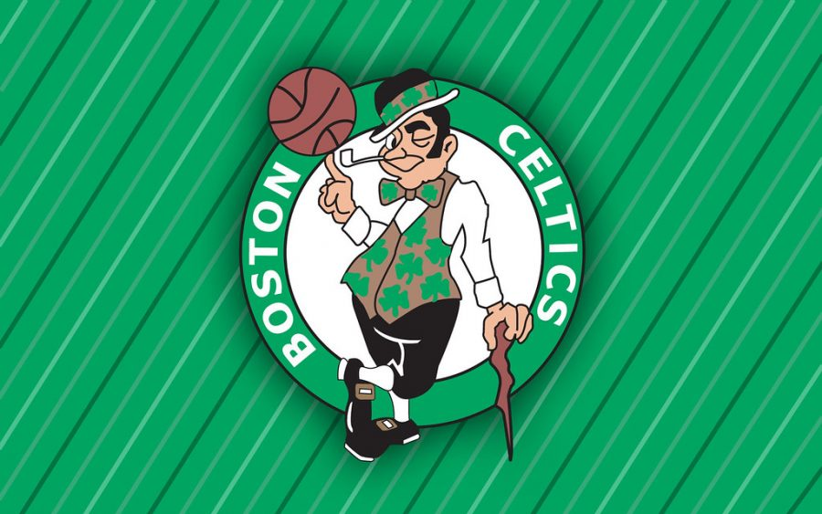 Opinion: What's wrong with the Boston Celtics?
