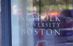 Suffolk bias reporting system gives students opportunity to report hate on campus
