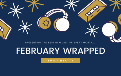 February wrapped: The best songs of February 2021
