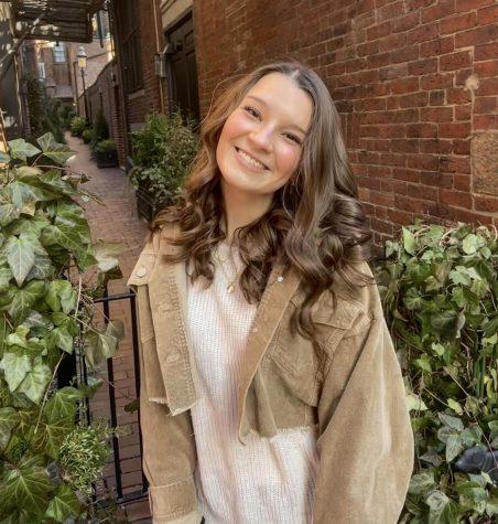 Photo of Alyssa Auger