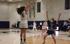 Suffolk women's basketball finishes season strong