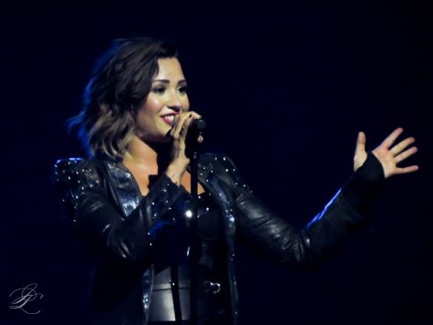"Demi Lovato released her seventh album ""Dancing with the Devil …the Art of Starting Over,"" on April 2 alongside her four-part documentary."