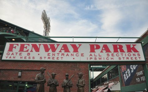 Opinion: Fenway Park and TD Garden are rightfully playing it safe with reopening