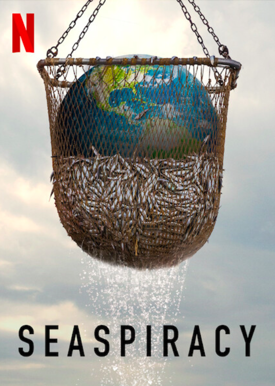 'Seaspiracy' introduces a new conversation about climate change