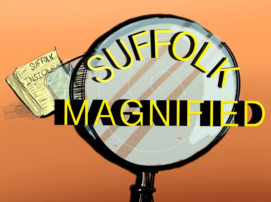 SuffolkMagnified