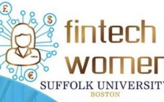 Logo for Fintech Women
