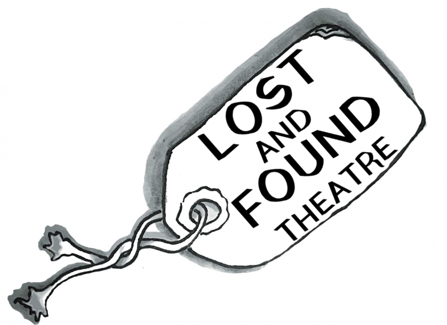 The Lost and Found Theatre Project's inaugural production,