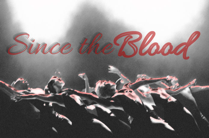 """""""Since The Blood,"""" directed by Jordan Malachi is an abstract short film about a divine feminine spirit forced to live as a human woman."""