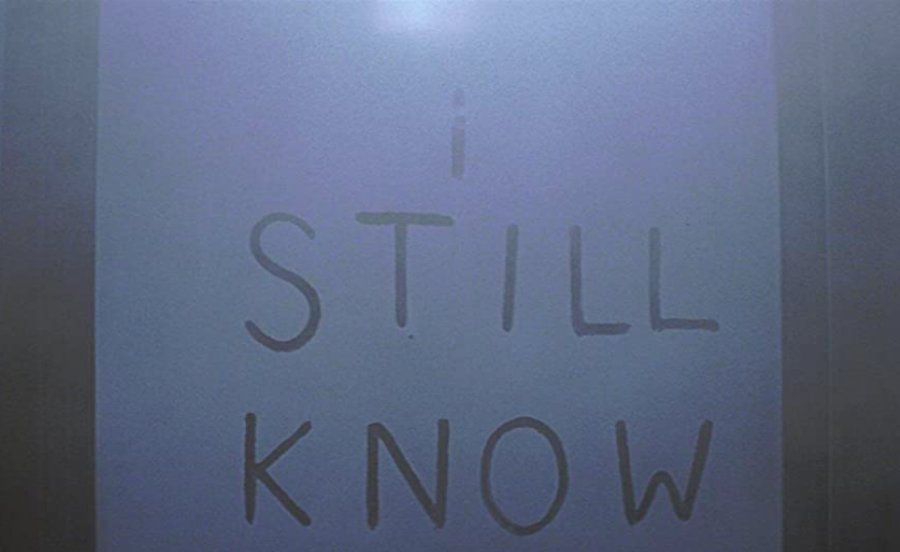 """The 1997 teen slasher film """"I Know What You Did Last Summer"""" is still spoofed today for its title."""