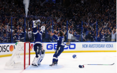 Lightning strikes twice as Tampa Bay repeat as Stanley Cup Champions