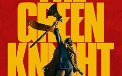 The Green Knight is a fantasy adventure film, which tells the story of Sir Gawain (Dev Patel), who embarks on a daring quest to confront the Green Knight.