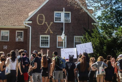 OPINION: The normalization of sexual violence in college must stop